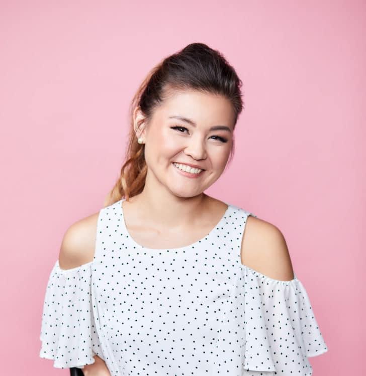 Ayla Toyokawa