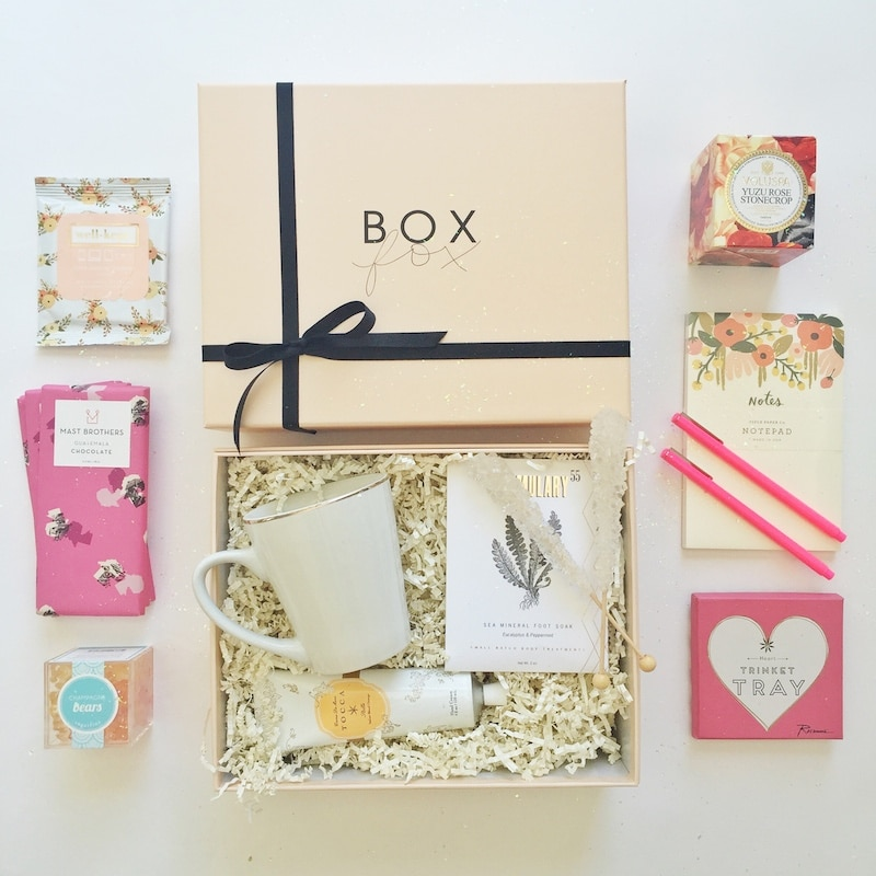Done-For-You Gifts that Make Gifting Simple!
