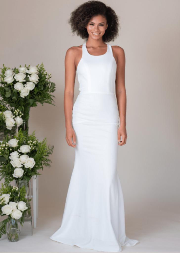 Saundra Wedding Gown - Pia Gladys Perey
