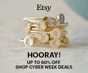 etsy cyber week