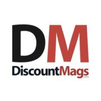 DiscountMags logo