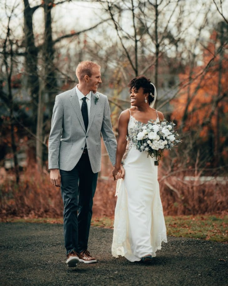 bride and groom - ny wedding - new york wedding