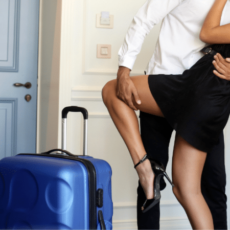 What to Pack for Your Wedding Night (1)