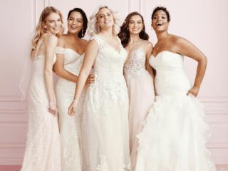 davidsbridal wedding dress sale
