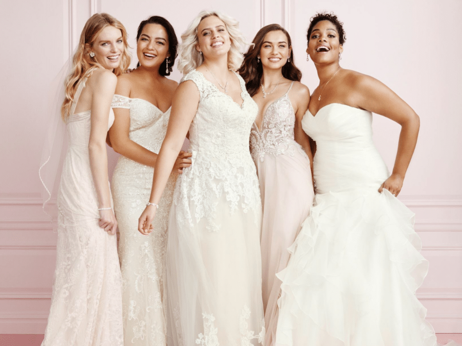 davidsbridal wedding dress sale