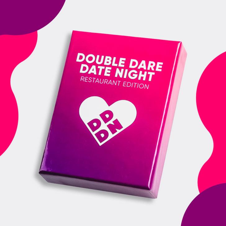 double dare date night