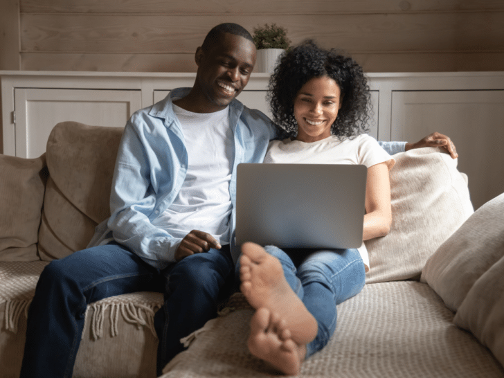 investing for newlyweds