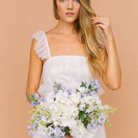 Millie Bridal Bouquet
