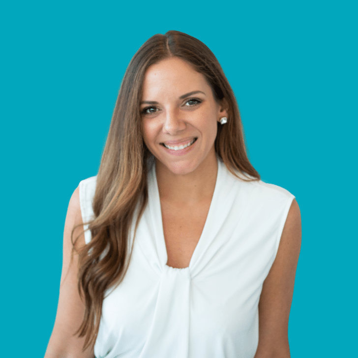Jessica Bishop, Founder of The Budget Savvy Bride