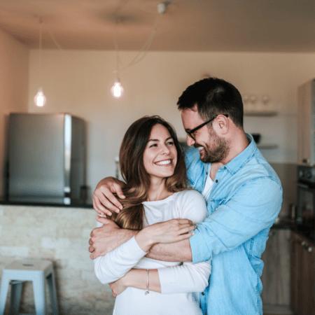 Should you combine your finances?
