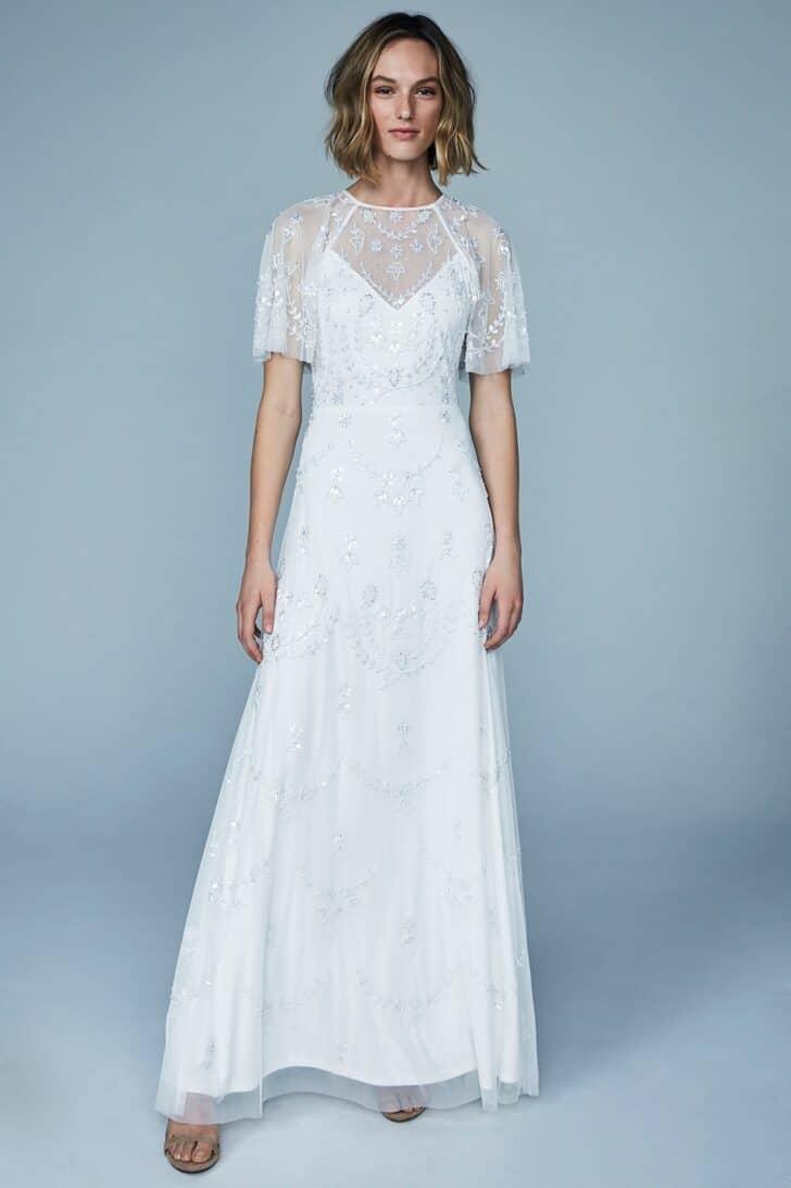 Smitten Wedding Dress - Vow'd Weddings Spring 2021 Wedding Dress Collection