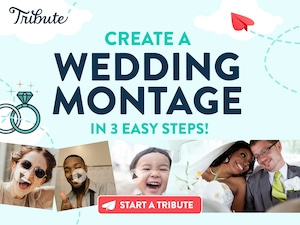 Tribute Wedding Montage