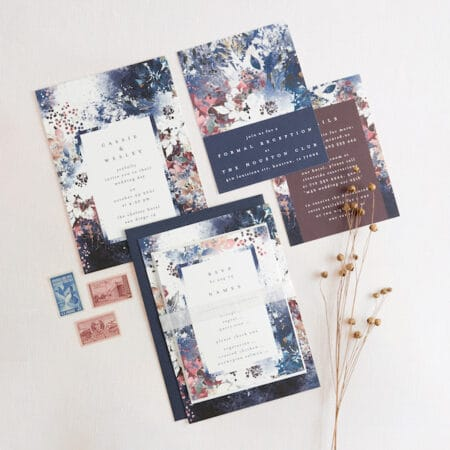 BHLDN Minted Collab