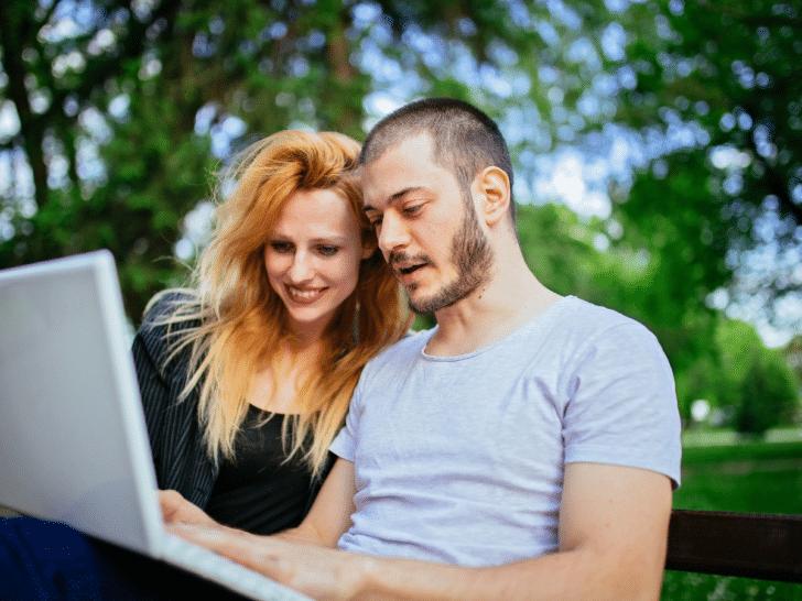 couples make more money