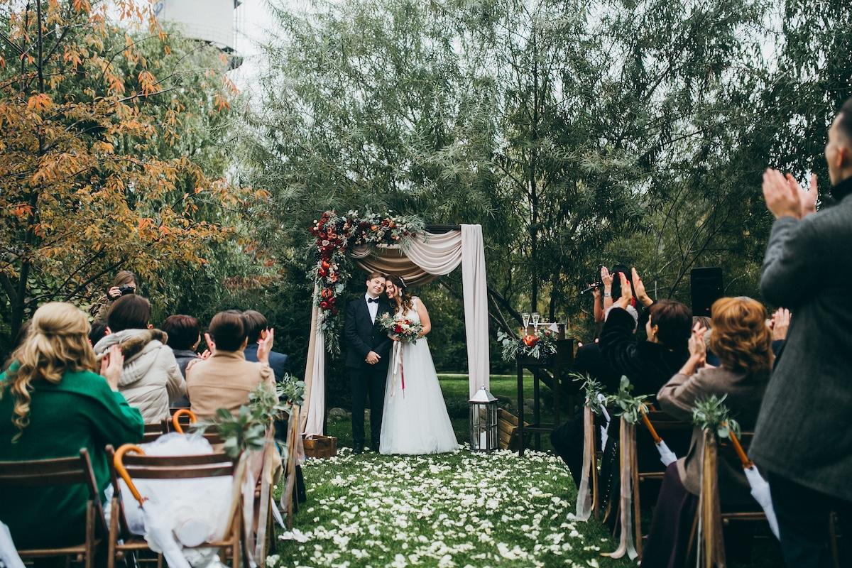 Wedding Ceremony - Picking Your Wedding Music
