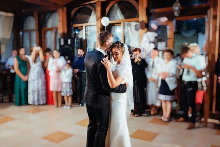 Wedding First Dance Music