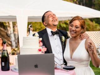 wedfuly virtual weddings