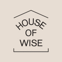 House of Wise logo