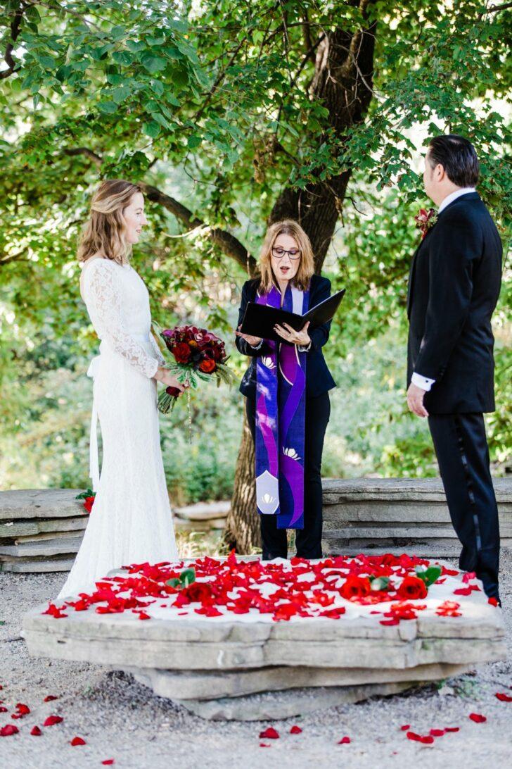 private elopement
