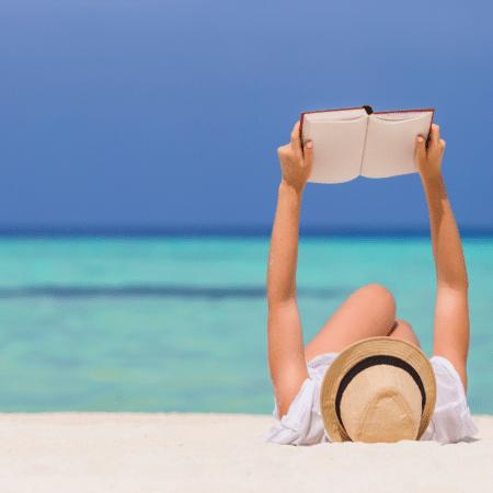 best beach reads honeymoon