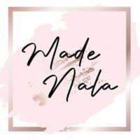 Made Nala logo