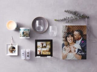 shutterfly custom products