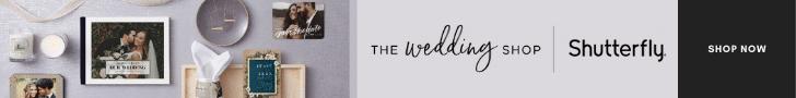 shutterfly weddings ad