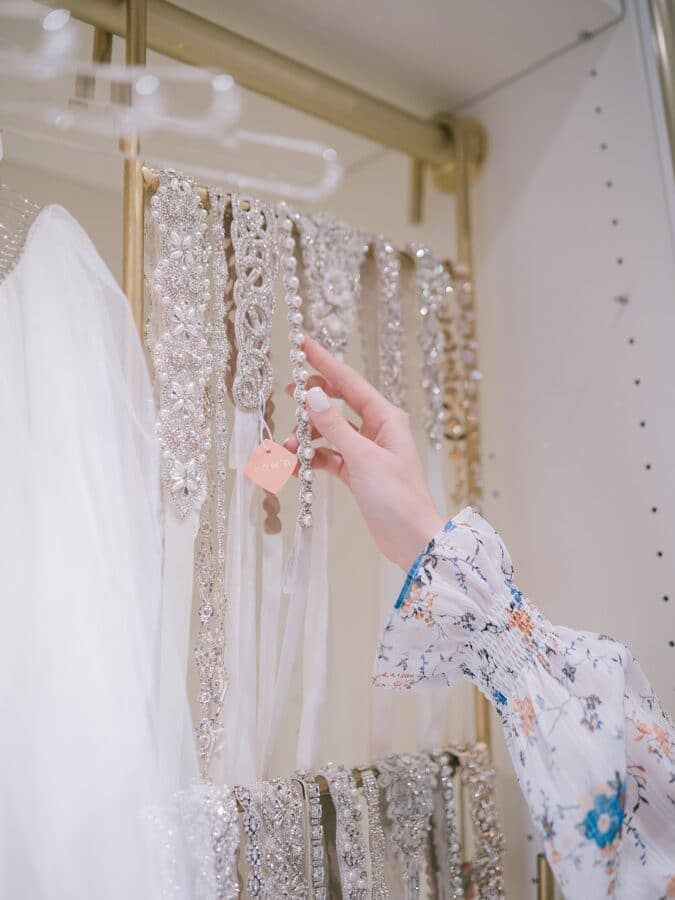 vowd weddings spring drop emily ann