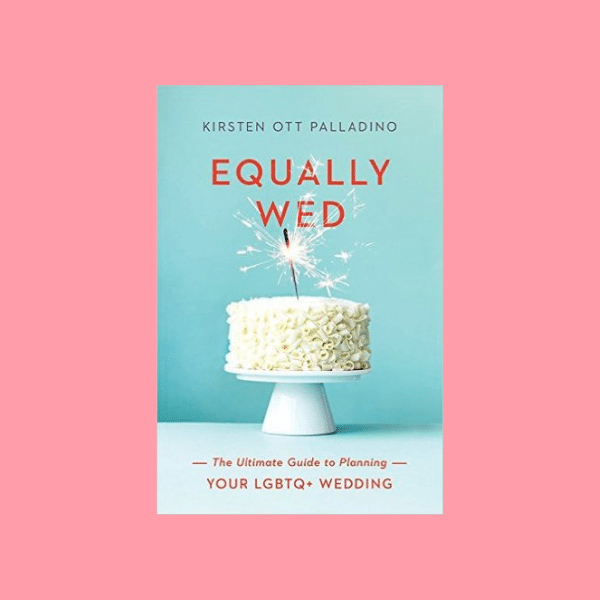Equally Wed Book