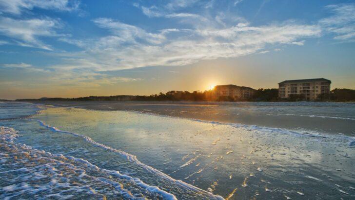 25 popular resorts | popular timeshares for honeymoons  12. Marriott's Barony Beach Club