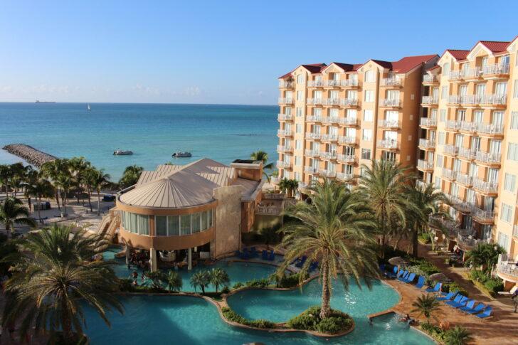 25 popular resorts | popular timeshares for honeymoons  13. Divi Aruba Phoenix Beach Resort