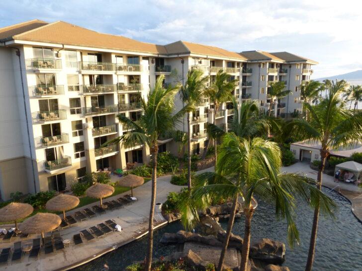 25 popular resorts | popular timeshares for honeymoons  14. The Westin Kaanapali Ocean Resort Villas North