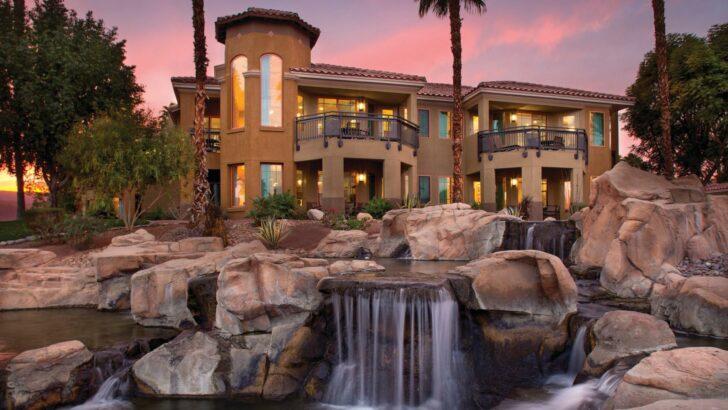25 popular resorts | popular timeshares for honeymoons  17. Marriott's Desert Springs Villas II