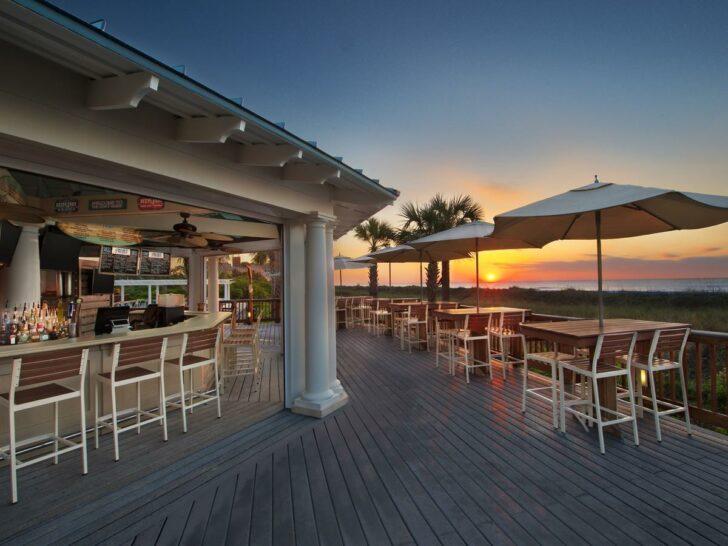25 popular resorts | popular timeshares for honeymoons  19. Marriott's SurfWatch