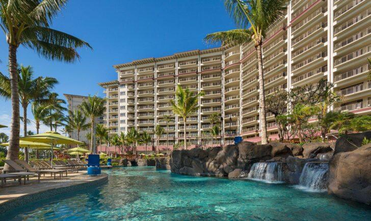 25 popular resorts | popular timeshares for honeymoons  20. Hyatt Ka'anapali Beach – A Hyatt Residence Club