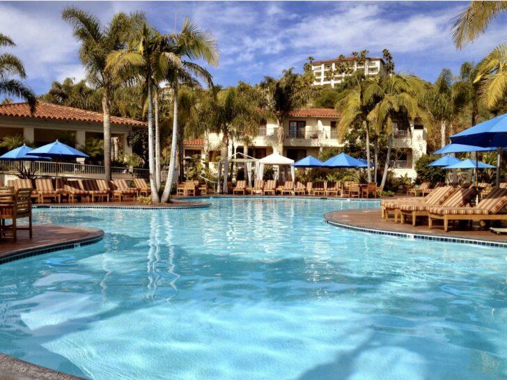 25 popular resorts | popular timeshares for honeymoons  24. Four Seasons Residence Club Aviara