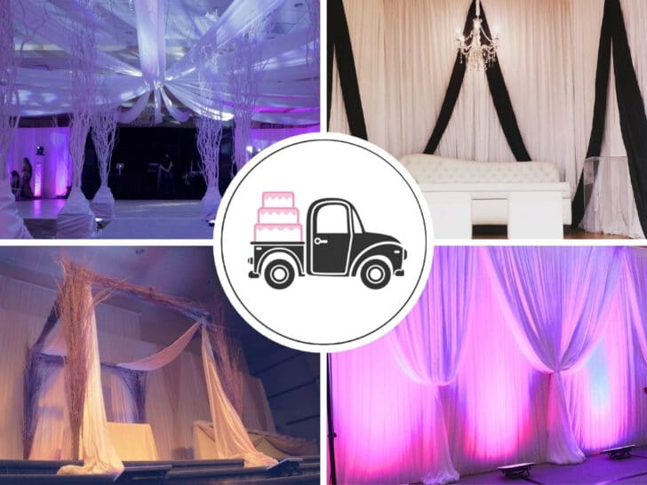 online wedding rental companies - Ship Our Wedding