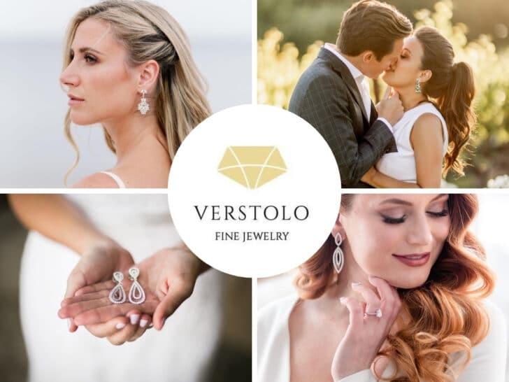 online wedding rental companies - Verstolo