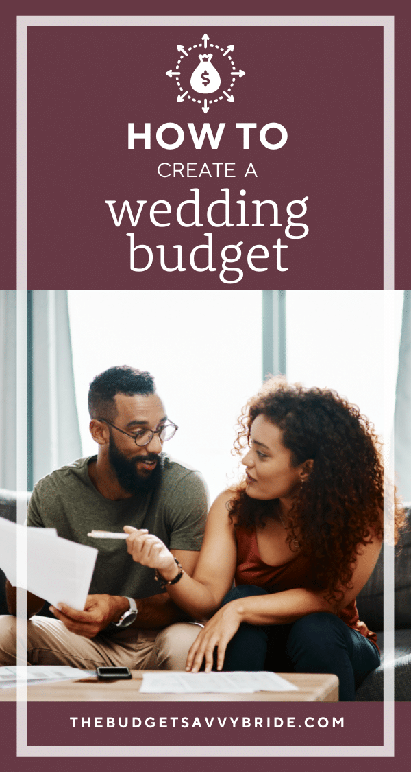 Wedding budgets can feel confusing. What should you include in your total budget? What should you leave out? This post explores all the details you should expect to pay for in the total cost of your celebration.