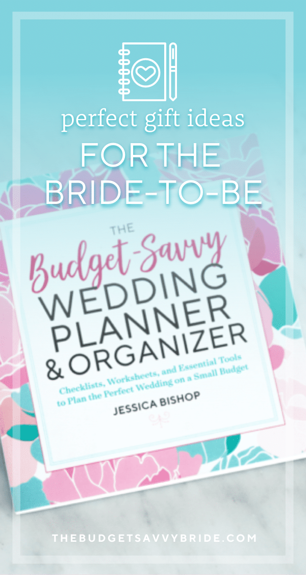 Find the perfect gift idea for the newly engaged bride-to-be in your life! Shop these engagement gift ideas for your engaged bestie!