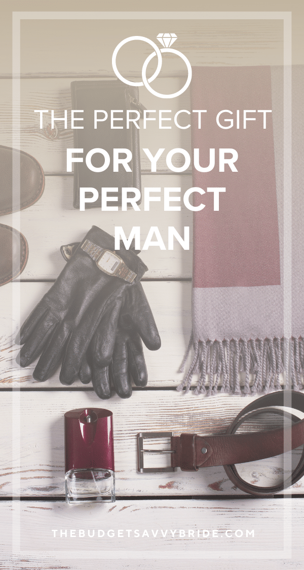 Looking for the perfect gift for the man in your life? Look no further than these stylish and meaningful gifts for the groom!