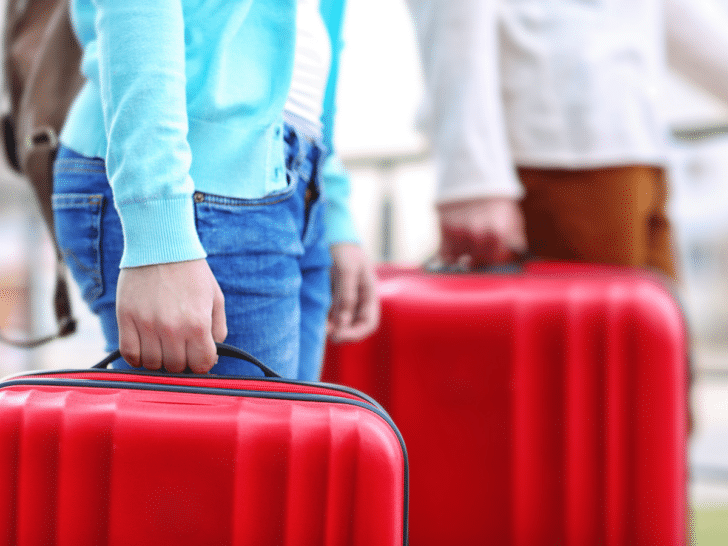tips for packing for a destination wedding