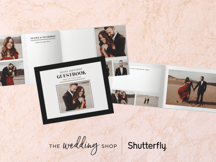Wedding Guest Books from Shutterfly - Keepsake Photo Books - Shutterfly Custom Photo Books for Your Wedding, Gifts, and More