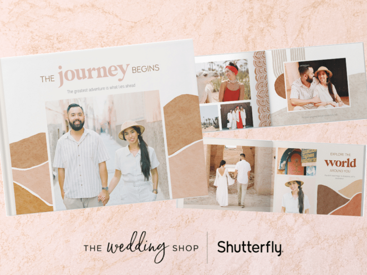 Engagement Photo Albums - Keepsake Photo Books - Shutterfly Custom Photo Books for Your Wedding, Gifts, and More