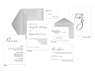 Emily Collection - full suite