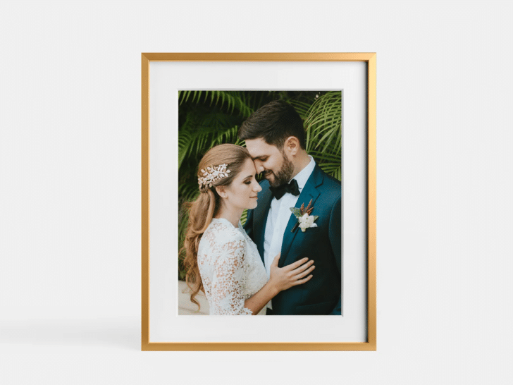 Artifact Uprising is a fabulous resource for custom photo prints to make your wedding photos look beautiful!