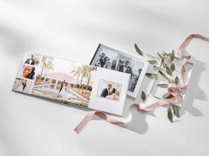 Shutterfly Custom Photo Books and Wedding Albums