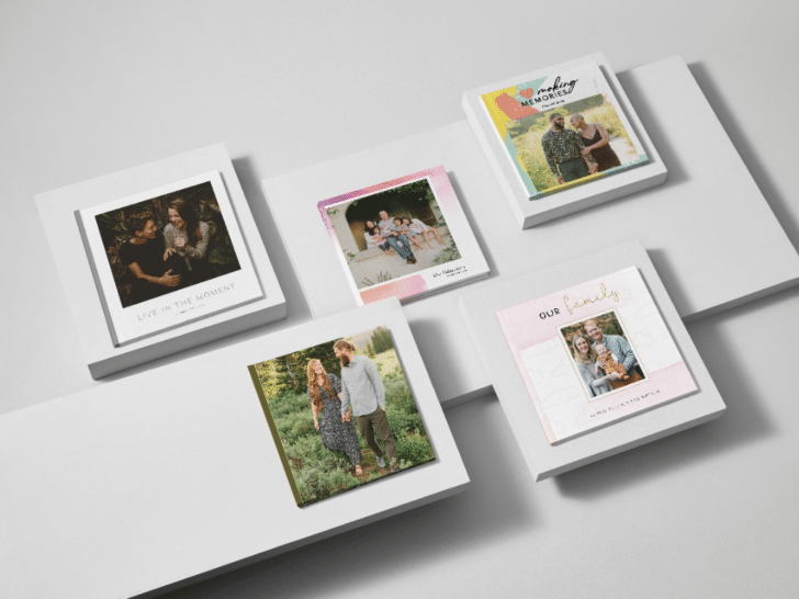 Shutterfly Custom Photo Books and Albums