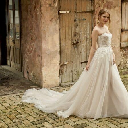 symphony dress - vowd fall 2021 wedding dress collection