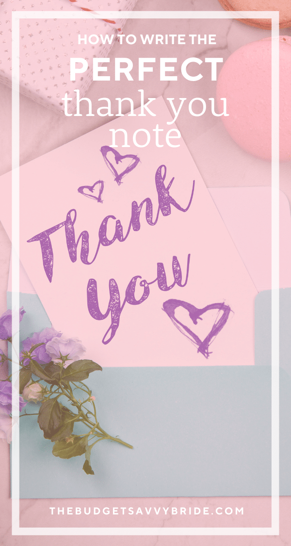 Looking for guidance on writing the perfect thank you note for any act of kindness or gift? Look no further! Check out these thank you note scripts and templates to make it super simple.